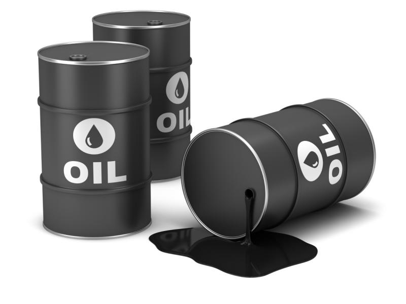 Crude Oil Inventory and the Importance of Inventory