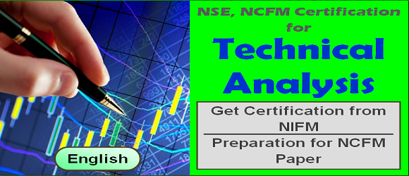 Technical Analysis NSE Certification Online Course