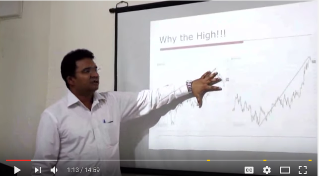 NIFM-Calculation of Share Value & Company Video-1