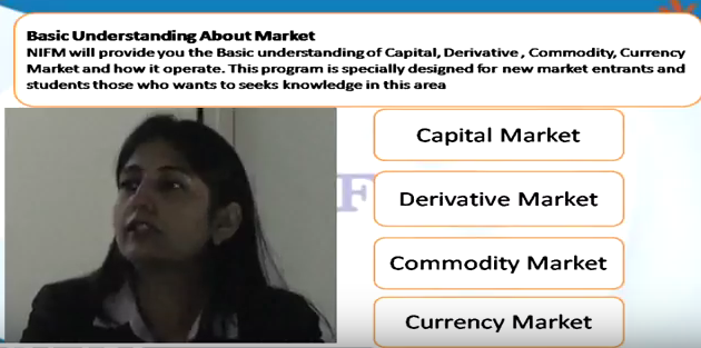 Financial Market Seminar Video-2