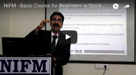 Best Online Tutorial on Share Market Training for Intraday Trading