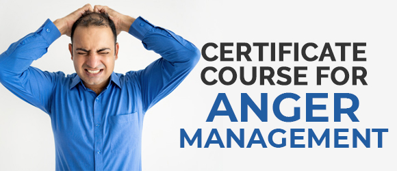 Certificate Course for Anger Management