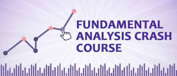 Fundamental Analysis Crash Course