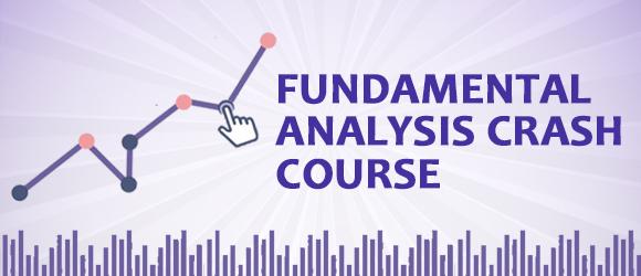 Fundamental Analysis Crash Course