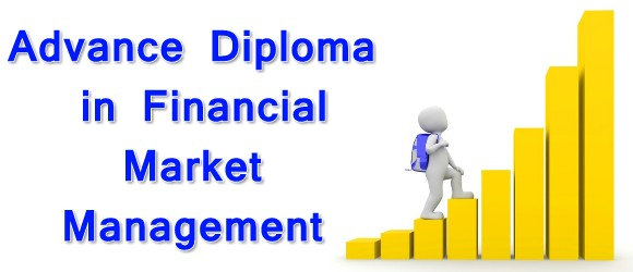 Advance Diploma in Financial Market Management