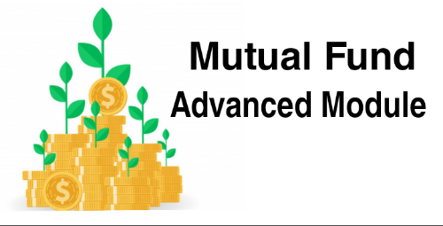 Mutual Fund Advanced Module NSE NCFM Certification
