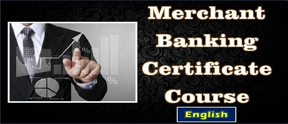 Merchant Banking NISM Series IX Certificate Course