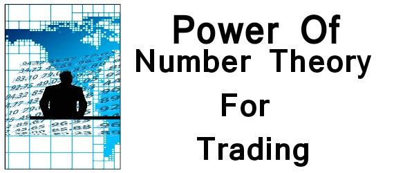 Power of Numbers Theory for Equity and Commodity Trading