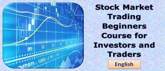 Stock Market Trading Beginners Course for Investors and Traders