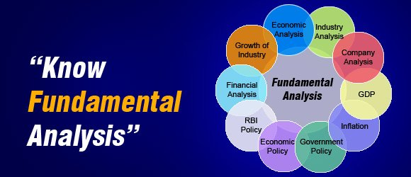 Fundamental Analysis Certificate Course
