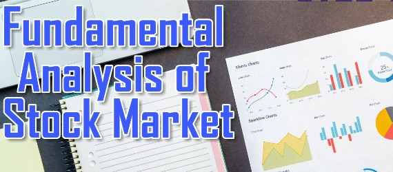Fundamental Analysis for Trading in Equity and Commodity