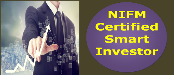 NIFM Certified Smart Investor Course