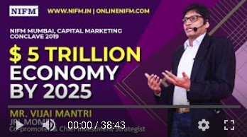 5 Trillion Dollar Economy by 2025