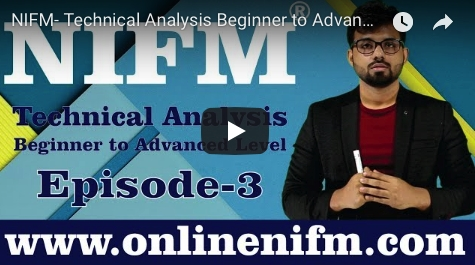 Technical Analysis Video-3 Beginner to Advance Level Complete Course