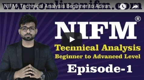 Technical Analysis Video-1 Beginner to Advance Level Complete Course