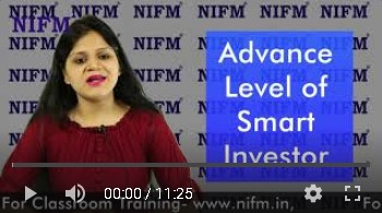 Advance Level Course for investing & Trading