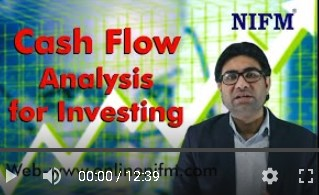 Cash Flow Analysis of a Company